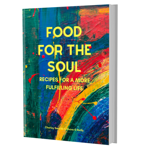 Food for the Soul front cover