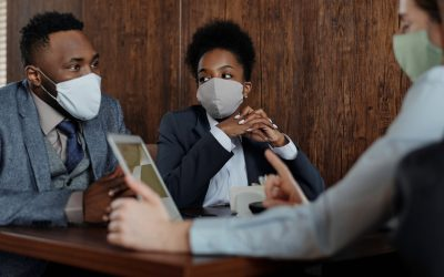 Keeping Your Customers During a Pandemic