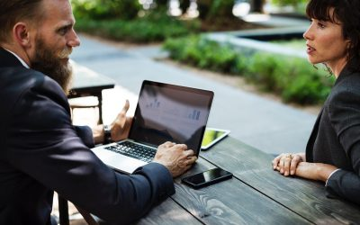 Five Reasons Why MENTORING is essential to Leadership Development